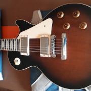 Gibson LP Classic 2007 Antique Edición limitada
