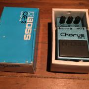 Boss CE-3 (Japan)