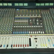 Mesa mezclas ALLEN&HEATH ML5000 40+4ch