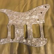 Golpeador Fender Stratocaster HSS