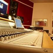 Sonido - Aprende en el estudio de Central Art Process