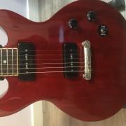 Gibson Les Paul DC