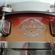 CAJA  TAMA STARCLASSIC MAPLE  (JAPAN)
