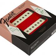 Piezas Fender Jaguar (Pastillas, potes, puentes, switches...)