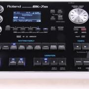 Roland módulo Bk-7m + pedal FC-7 controlador- REBAJADO