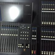 Pack Mesa Yamaha  M7CL48, Mesa Yamaha LS9/32, y manguera pinanson 48 metros/40+10+ pach + pulpo  monitores