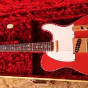 Fender American Original 60s Telecaster x una Stratocaster
