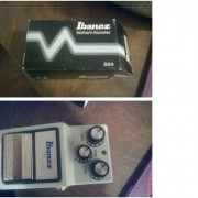 PEDAL IBANEZ BB 9 BOTTOM BOOSTER