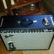 Cambio Fender  Twin Reverb 65 Nuevo  por Vox Ac30 o Acústica.