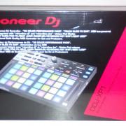 pack pioneer xp1+licencia rekordbox dj+ dvs+2vinilos blue nuevo