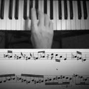 Transcripción partituras