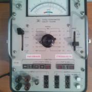 SOFOMETRO HP 3556A PSOPHOMETER