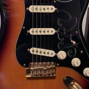 Fender Stratocaster Srv