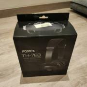 Auriculares de estudio Fostex TH-7BB