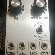 L1 Synth VCO. Eurorack
