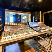 estudio de grabación en alquiler o venta en Barcelona
