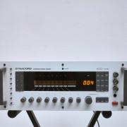 Dynacord Add-one / Advanced Digital Drums Sampler con 8 PADS