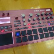 Korg Electribe Sampler Red