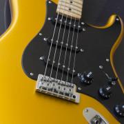 Fender Stratocaster MX FSR Mejorada