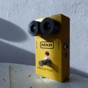 MXR Distortion+ 1992 portes incluidos!