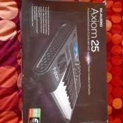 Vendo m audio Axion 25 como nuevo
