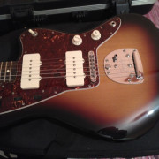 Fender Jazzmaster Classic Player MIM