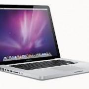 "MacBook Pro 17"" Core i5 2.53GHz 4GB 500GB-7200 HD Graphics GT 330"
