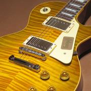 Gibson Les Paul 1959 True historic