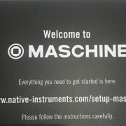 Maschine 2  Software 55€
