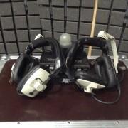 INTERCOM ASL + Auriculares BEYERDYNAMIC DT 109 + Lampara