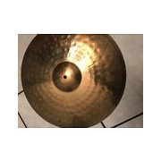 Paiste signature full ride 19¨