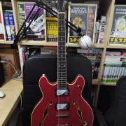 Guitarra Tipo 335 Klira años 70