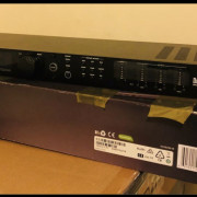 Procesador DBX 2 in 6 out Drive Rack