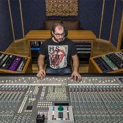 Clases de Pro Tools, grabación, mezcla y edición.