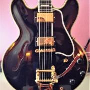 Gibson ES355 Custom Shop Memphis W/B Limited Run