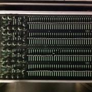 Ecualizador gráfico LA EQ231G-SP