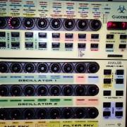 Controladora Midi BCR2000