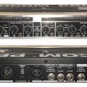 Compressor Behringer Autocom Pro XL MDX 1600