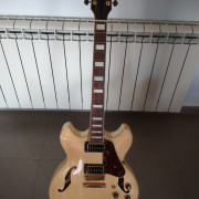 Ibanez AS73 + P90