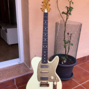 Ibanez TV650-WH
