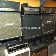 VINTAGE GEAR TOUR (POSIBLE PAGO CON MATERIAL)