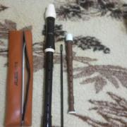Flauta tenor