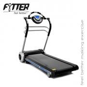 Cinta de Correr Fytter Running RU6