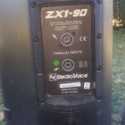 ELECTRO VOICE ZX1-90 4X200W