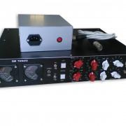 Dual compresor/limitador zener TG