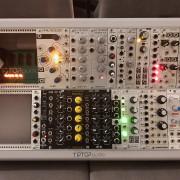 Sistema modular eurorack