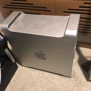 Power mac G5 para piezas