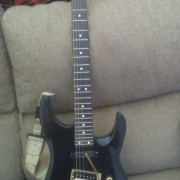 Charvel fusion special 1991 pickups