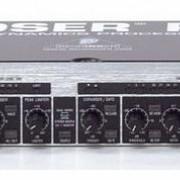 Behringer MDX2600 Composer Pro XL