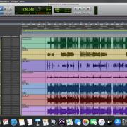 Técnico de edición, mezcla y mastering.